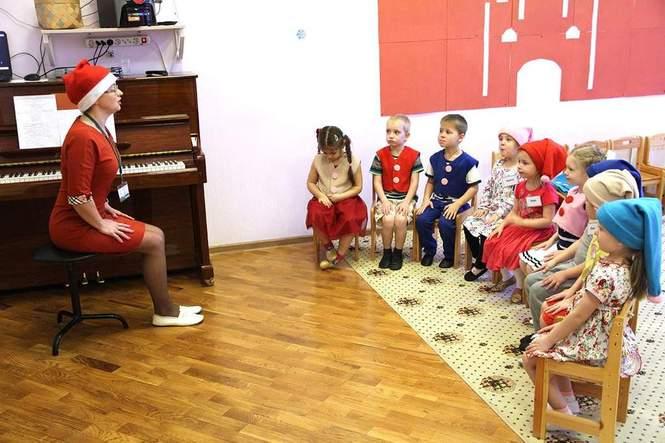 Этапы конкурса воспитатель года в белгороде